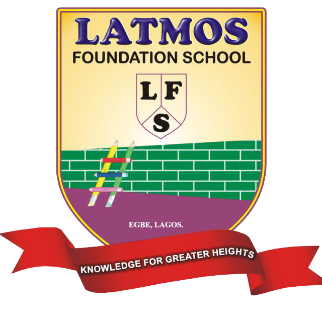 Latmos Foundation school logo copy